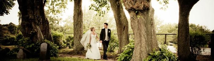 bryllup fotografer