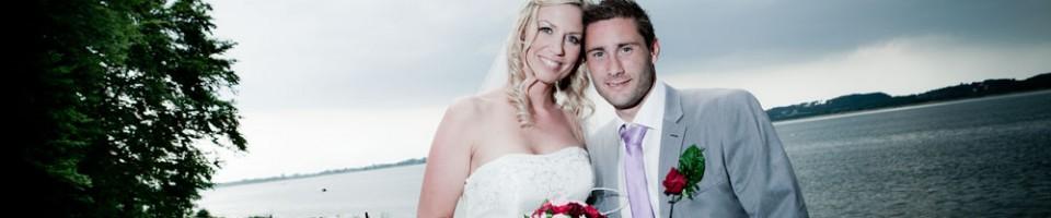 Bryllupsfotograferingen – det største minde