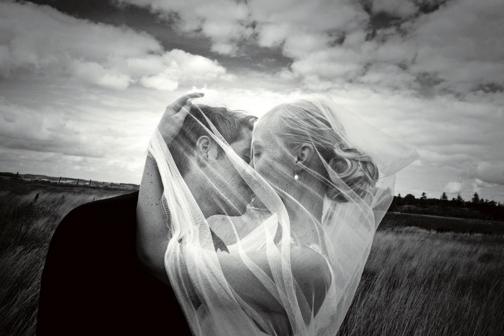bryllupsfotograf i viborg