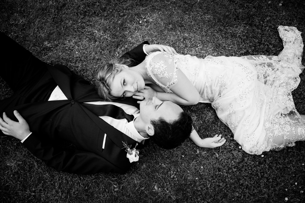 bryllupsfotograf i Jylland