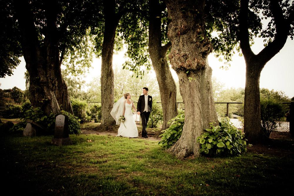 bryllupsfotograf i nyborg