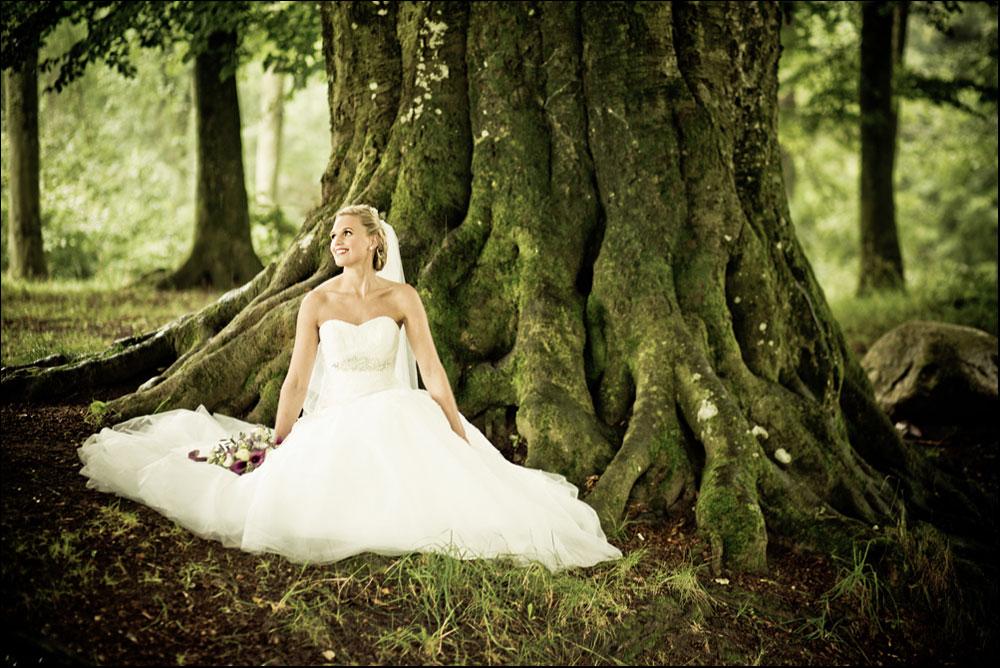 bryllupsfotograf i skive