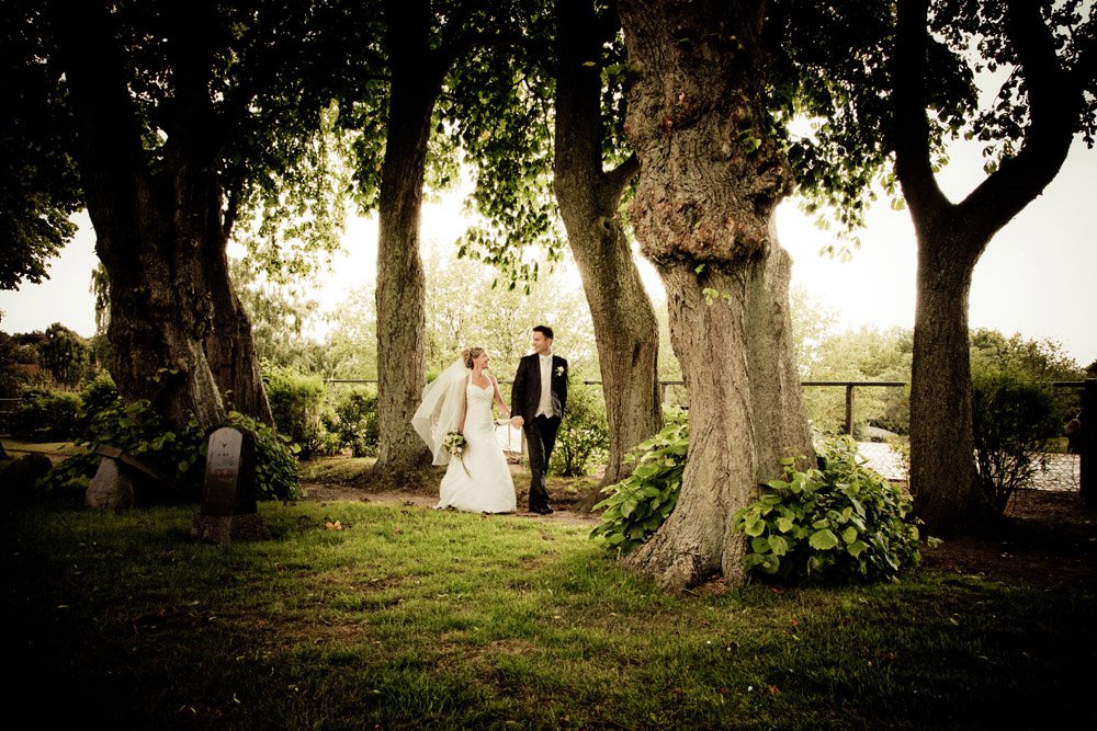 bryllupsfotograf i sønderborg