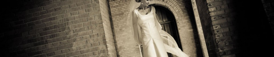 Bryllupsfotografering som fotokunst
