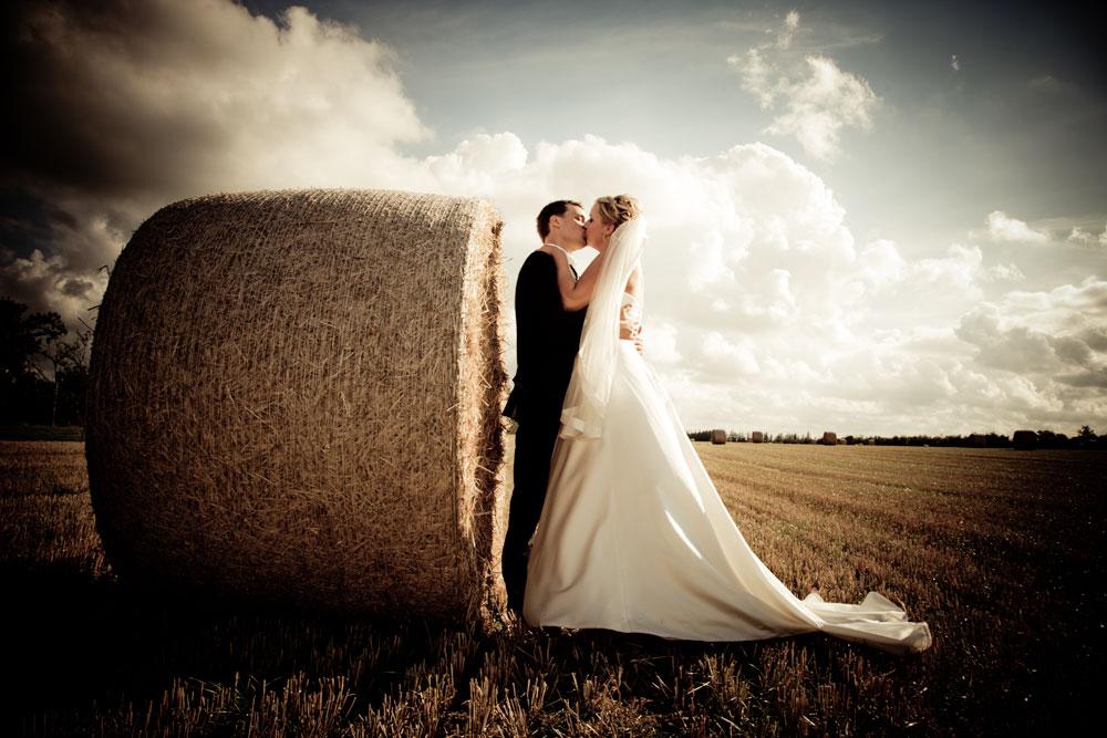 Find din professionelle fotograf til dit bryllup